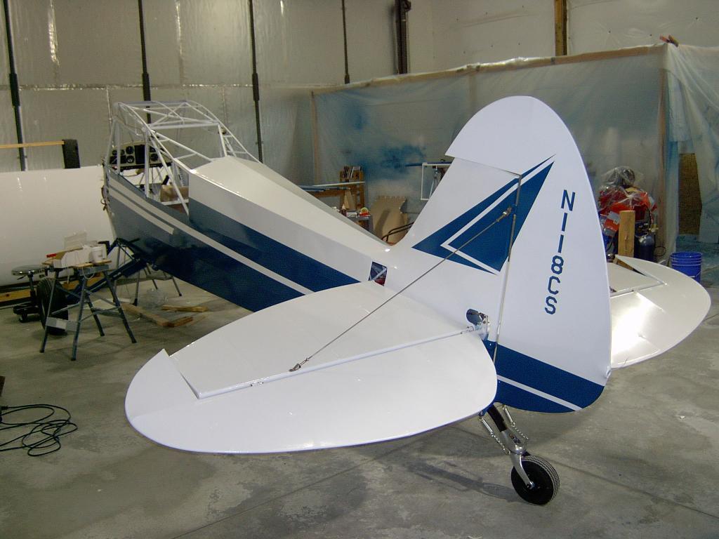 讨论一切关于轻型飞机的话题;